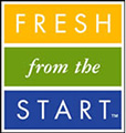 Fresh from the Start Logo