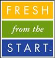 Fresh from the Start Logo